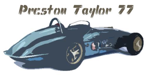 Preston Taylor 77